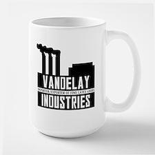 Vandelay Industries Seinfield Mug