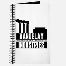 Vandelay Industries Seinfield Journal