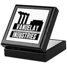 Vandelay Industries Seinfield Keepsake Box