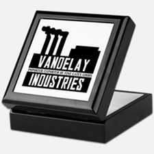 Vandelay Industries Seinfield Keepsake Box