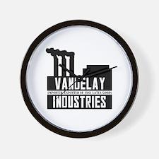 Vandelay Industries Seinfield Wall Clock