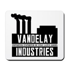 Vandelay Industries Seinfield Mousepad