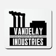 Vandelay Industries Seinfield Mousepad