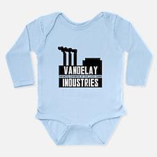 Vandelay Industries Seinfield Long Sleeve Infant B