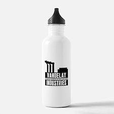 Vandelay Industries Seinfield Water Bottle