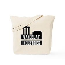 Vandelay Industries Seinfield Tote Bag
