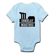Vandelay Industries Seinfield Infant Bodysuit