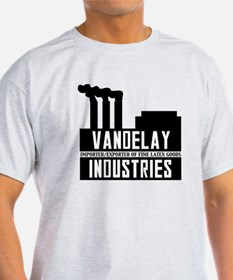 Vandelay Industries Seinfield T-Shirt