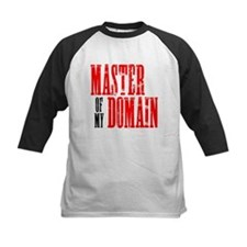 Master of My Domain Seinfield Tee