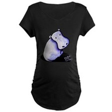 Groovy Hippo T-Shirt