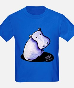 Groovy Hippo T
