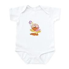 Baby Quackups 1 Infant Creeper