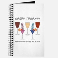 Group Therapy Journal