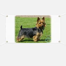 Australian Terrier 9R044D-70 Banner
