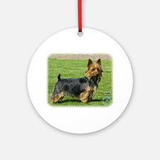 Australian Terrier 9R044D-70 Ornament (Round)