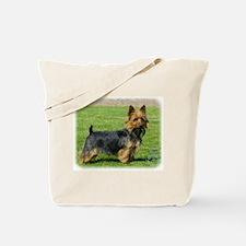 Australian Terrier 9R044D-70 Tote Bag