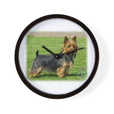 Australian Terrier 9R044D-70 Wall Clock