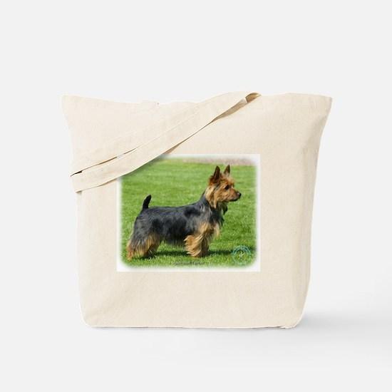 Australian Terrier 9R044D-62 Tote Bag