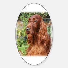 Irish Setter 9Y209D-090 Decal