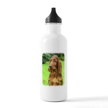 Irish Setter 9T004D-349 Stainless Water Bottle 1.0