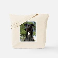Greyhound 9R022-146 Tote Bag