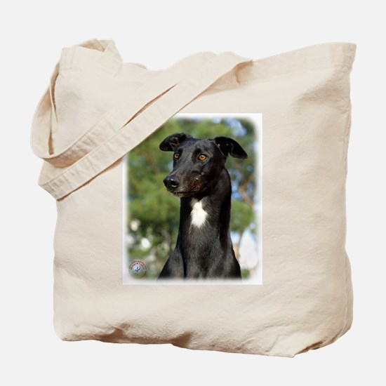 Greyhound 9R022-146 Tote Bag