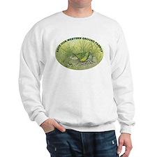 Unique Grounded Sweatshirt