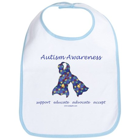 Autism Awareness (seaa) Bib