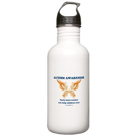 Early Intervention Stainless Water Bottle 1.0L