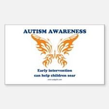 Early Intervention Decal