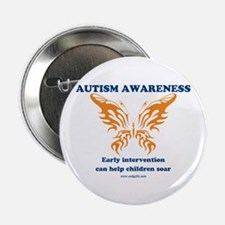 """Early Intervention 2.25"""" Button (100 pack)"""