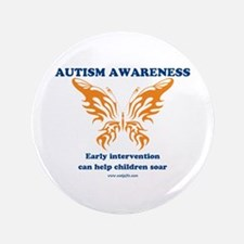 """Early Intervention 3.5"""" Button (100 pack)"""