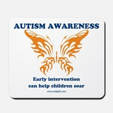 Early Intervention Mousepad