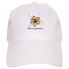 Autism Awareness Baseball Cap