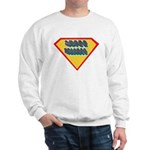 Super Teacher Sweatshirt