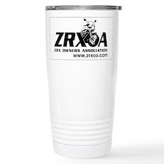 ZRXOA Stainless Steel Travel Mug