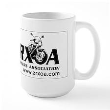 ZRXOA Mug