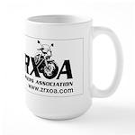 ZRXOA Large Mug