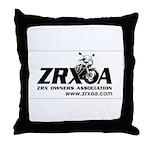 ZRXOA Throw Pillow