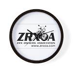 ZRXOA Wall Clock
