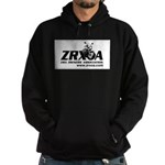 ZRXOA Hoodie (dark)