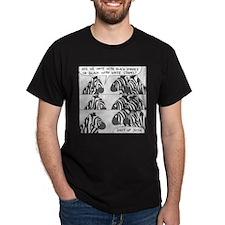 Shut Up Josh T-Shirt