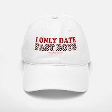 Date Fast Boys Baseball Baseball Cap