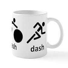 Splash Mash Dash Mug
