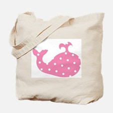 Unique Polka dot Tote Bag