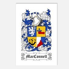 MacConnell Postcards (Package of 8)