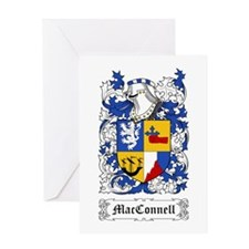 MacConnell Greeting Card