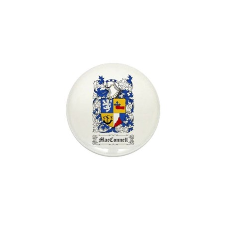 MacConnell Mini Button (100 pack)