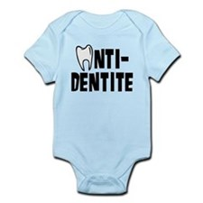 Anti-Dentite Seinfield Infant Bodysuit