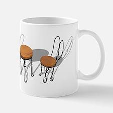 Bistro Setting Mug
